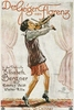O Violinista de Florença