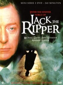 Jack, O Estripador - Poster / Capa / Cartaz - Oficial 6