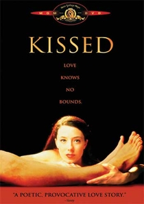 Kissed - Cerimônia de Amor - Poster / Capa / Cartaz - Oficial 4