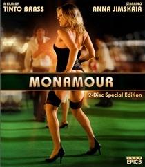 Monamour - Poster / Capa / Cartaz - Oficial 2