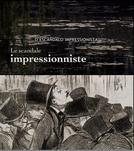 O Escândalo Impressionista (Le Scandale Impressionniste)