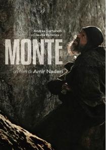 Monte - Poster / Capa / Cartaz - Oficial 2