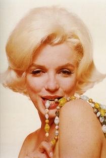 Marilyn Monroe - Poster / Capa / Cartaz - Oficial 17