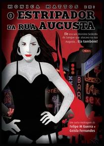 O Estripador da Rua Augusta - Poster / Capa / Cartaz - Oficial 1
