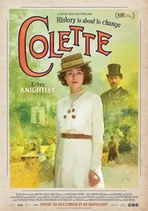 Colette - Poster / Capa / Cartaz - Oficial 6