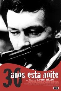 Trinta Anos Esta Noite - Poster / Capa / Cartaz - Oficial 5