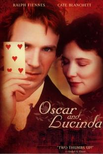 Oscar e Lucinda - Poster / Capa / Cartaz - Oficial 5