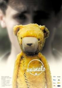 Animals - Poster / Capa / Cartaz - Oficial 6