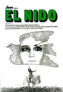 O Ninho - Poster / Capa / Cartaz - Oficial 1