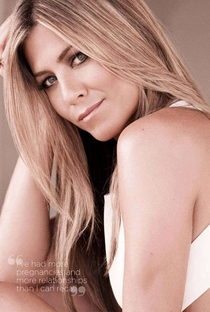 Jennifer Aniston - Poster / Capa / Cartaz - Oficial 4