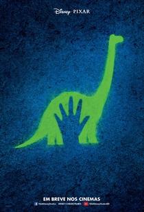 O Bom Dinossauro - Poster / Capa / Cartaz - Oficial 5