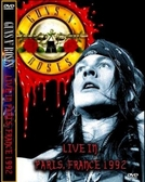 Guns N' Roses- Live In Paris (Guns N' Roses- Live In Paris)