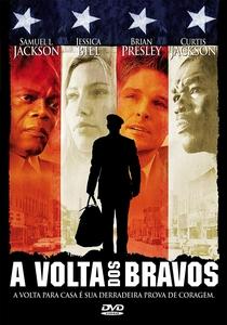A Volta dos Bravos - Poster / Capa / Cartaz - Oficial 1