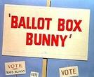 Ballot Box Bunny (Ballot Box Bunny)