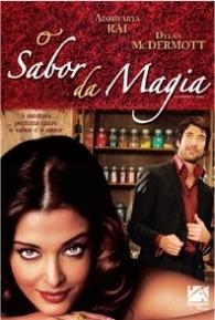 O Sabor da Magia - Poster / Capa / Cartaz - Oficial 3