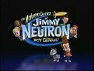 As Aventuras de Jimmy Neutron, o Menino Gênio (The Adventures of Jimmy Neutron, Boy Genius)