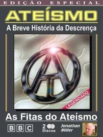 Ateísmo - A Breve História da Descrença - Poster / Capa / Cartaz - Oficial 2