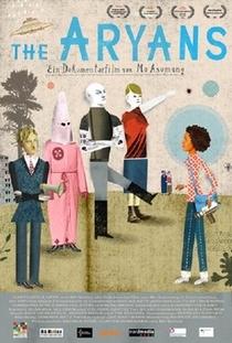 The Aryans - Poster / Capa / Cartaz - Oficial 1