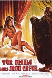 Mete Teu Diabo no Meu Inferno - Poster / Capa / Cartaz - Oficial 1