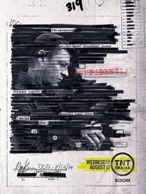 Legends – Identidade Perdida (1ª Temporada) - Poster / Capa / Cartaz - Oficial 1