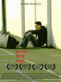 Max e a Vida Boa - Poster / Capa / Cartaz - Oficial 1
