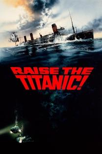 O Resgate do Titanic - Poster / Capa / Cartaz - Oficial 4