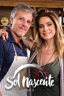 Sol Nascente - Poster / Capa / Cartaz - Oficial 4