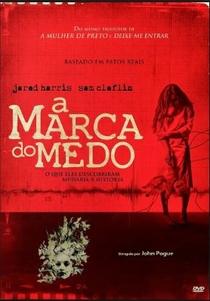 A Marca do Medo - Poster / Capa / Cartaz - Oficial 4