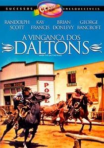 A Vingança dos Daltons - Poster / Capa / Cartaz - Oficial 2