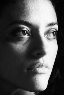 Nataly Rocha - Poster / Capa / Cartaz - Oficial 1