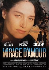 Mirage D'amour - Poster / Capa / Cartaz - Oficial 1
