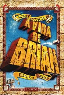 A Vida de Brian - Poster / Capa / Cartaz - Oficial 7
