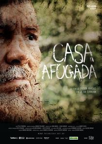 Casa Afogada - Poster / Capa / Cartaz - Oficial 1