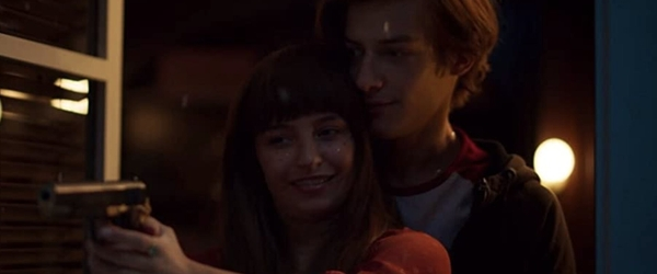 All My Friends Are Dead review - an audacious and fun teen-thriller