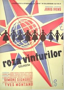 A Rosa-dos-Ventos - Poster / Capa / Cartaz - Oficial 1