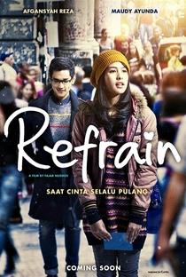 Refrain - Poster / Capa / Cartaz - Oficial 1