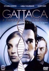 Gattaca, uma Experiência Genética - Poster / Capa / Cartaz - Oficial 5