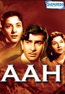 Aah - Poster / Capa / Cartaz - Oficial 1