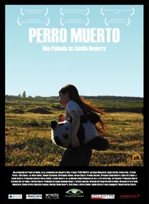 Perro Muerto - Cachorro Morto - Poster / Capa / Cartaz - Oficial 1