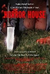 Horror House - Poster / Capa / Cartaz - Oficial 1