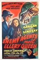 Contrabando de Guerra (Enemy Agents Meet Ellery Queen)