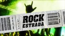 Rock Estrada (3ª Temporada) - Poster / Capa / Cartaz - Oficial 1