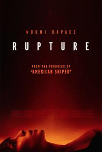 Rupture: Superando O Medo - Poster / Capa / Cartaz - Oficial 2