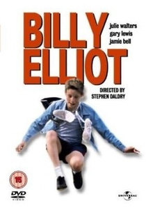 Billy Elliot - Poster / Capa / Cartaz - Oficial 6