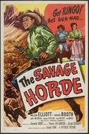 Ódio Satânico (The Savage Horde)