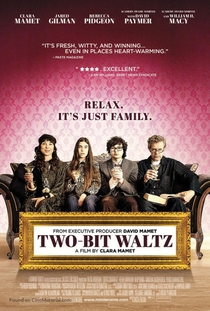 Two-Bit Waltz - Poster / Capa / Cartaz - Oficial 4