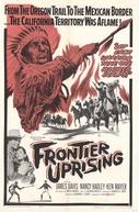 Fronteiras em Chamas (Frontier Uprising)