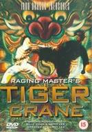 Masters of Tiger Crane (Sahyeongsaje)