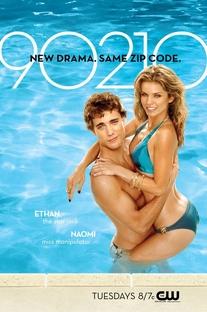 90210 (1ª Temporada) - Poster / Capa / Cartaz - Oficial 8
