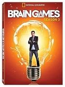 Truques da Mente (3ª Temporada) (Brain Games Season 3)